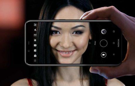 Nokia 5.1 Plus 1