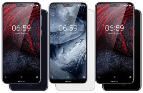 Anche Nokia 6.1 Plus ottiene Digital Wellbeing e si scarica