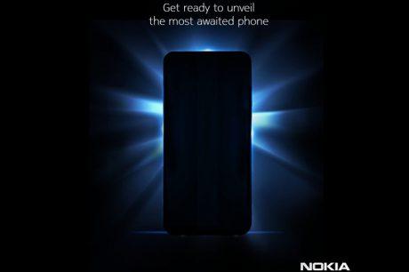 """Non è il Nokia 9 """"lo smartphone più atteso"""""""