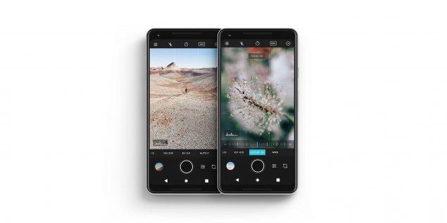 Pixel Visual Core Google Pixel 2 Moment Pro Camera (1)