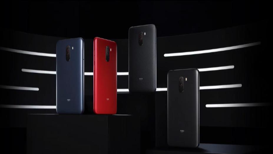 Xiaomi PocoPhone F1: prezzo sorprendente e caratteristiche top