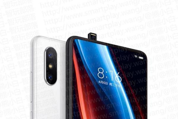 Xiaomi Mi 8 disponibile in Italia