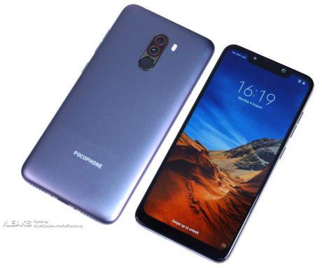 Xiaomi POCOPHONE F1 specifiche e prezzo