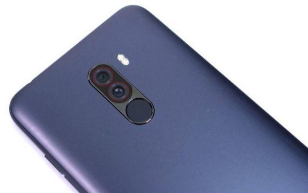 Xiaomi Pocophone F1 foto caratteristiche (2)
