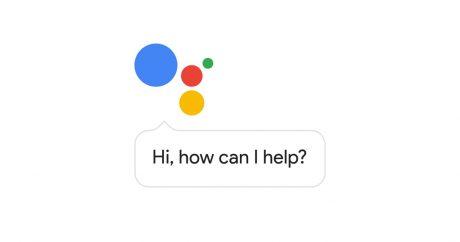 Assistente google 2