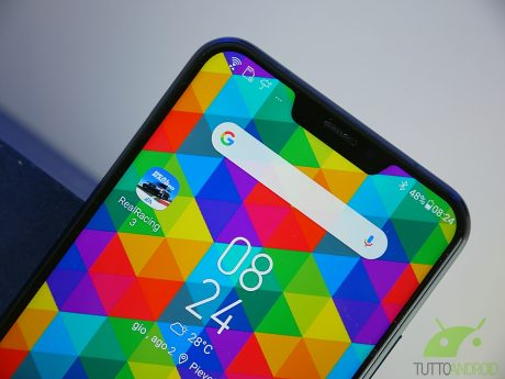 Android 9 Pie in arrivo a gennaio su ASUS ZenFone 5Z e 5 Lit
