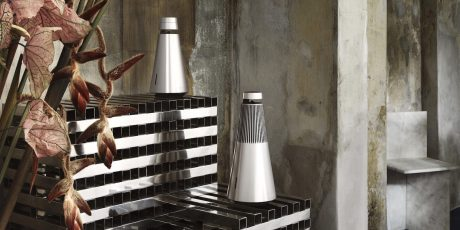 Bang olufsen beosound assistant 1