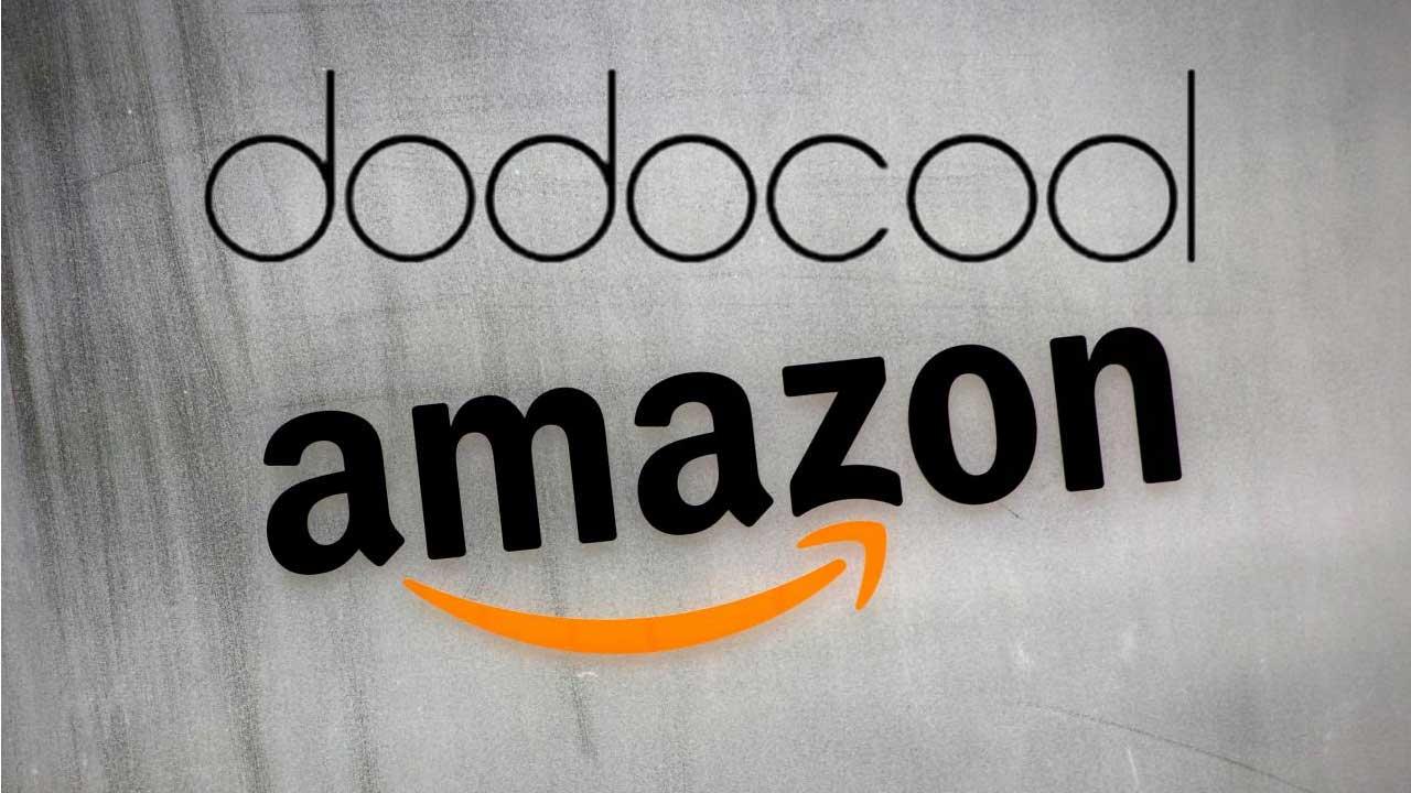 Dodocool sconta tantissimi gadget su Amazon fino al 23 settembre