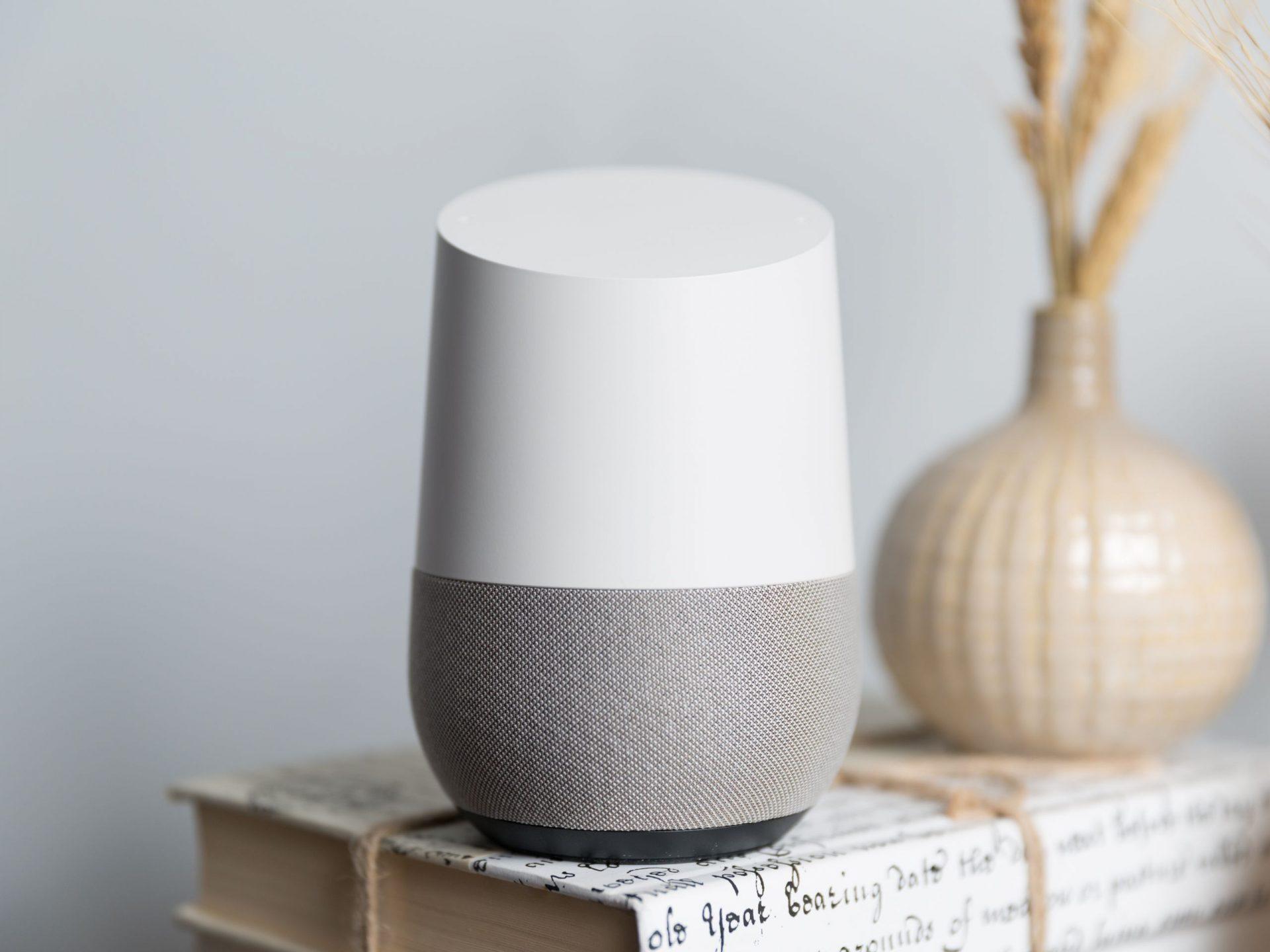 Google permette di inviare messaggi vocali a singoli altopar