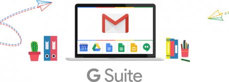 Google Documenti, Fogli e Presentazioni ricevono il Material