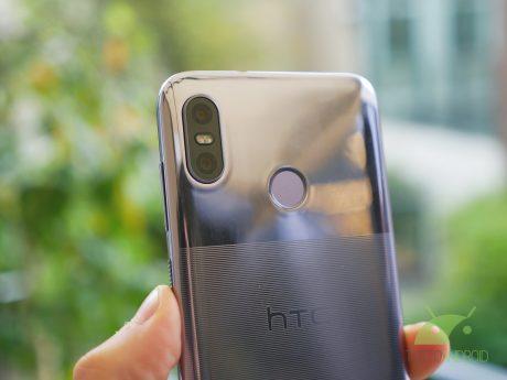 HTC pensa al 5G per il 2020: sarà troppo tardi visti i risul