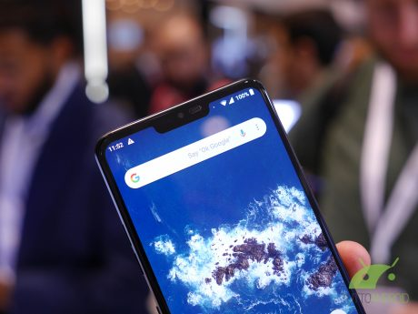 Lg g7 fit g7 one ifa 2018 11