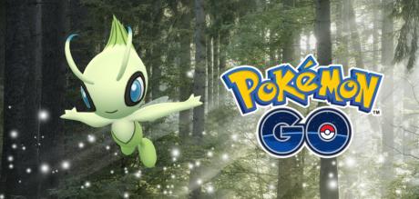 Una nuova missione di ricerca speciale di Pokémon Go in prog