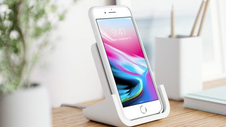 Powered for iphone 4