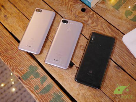 Confusi dalla troppa offerta di smartphone Redmi? Xiaomi pen