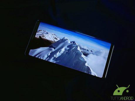 Samsung galaxy note 9 6