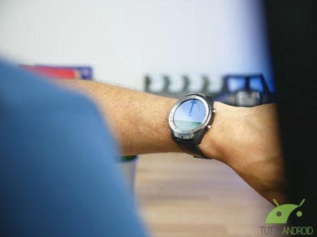 Ticwatch pro 10