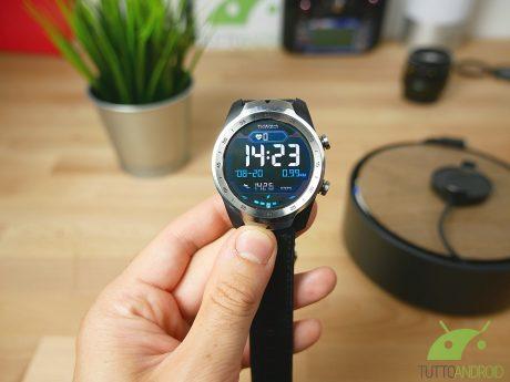 Ticwatch pro 9