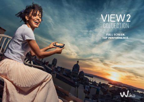Wiko view 2 nuovi ifa 2018