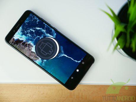 Xiaomi impedisce il downgrade a Oreo degli Android One aggio