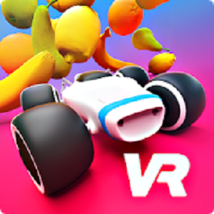 All Star Fruit Racing VR