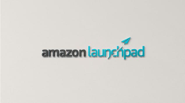Arriva in Italia Amazon Launchpad