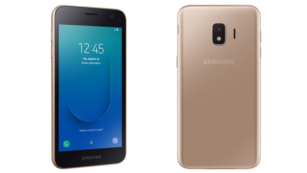 Samsung mantiene ancora aggiornato questo telefono Android G