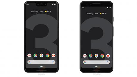 Google Pixel 3 XL Official