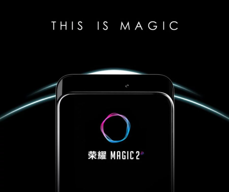 Honor 8C sarà presentato l'11 ottobre, Honor Magic 2, si dic