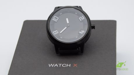 Lenovo Watch X 1