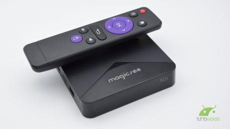 Magicsee N5 1