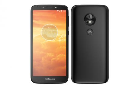 Motorola Moto E5 Play 1