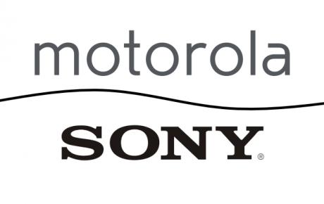 Motorola Sony