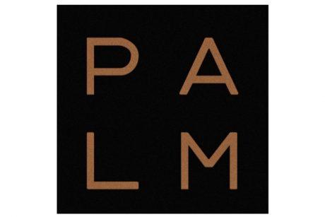 New Palm logo