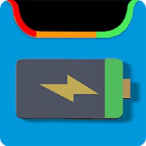 Notch Battery bar permette di visualizzare il livello di carica della batteria sul notch