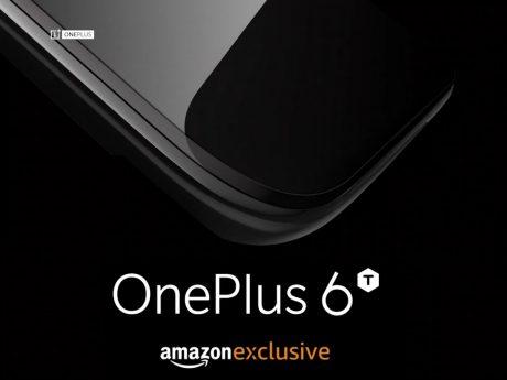 OnePlus 6T avrà un'edizione speciale e sarà presentato il 29