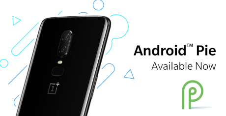 OxygenOS 9.0 for OP6