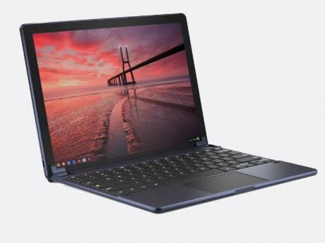 Brydge mostra per errore le sue nuove tastiere per Chrome OS