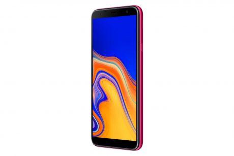 Samsung Galaxy J4+ e J6+ non sono ancora disponibili, ma ecco gli sfondi ufficiali