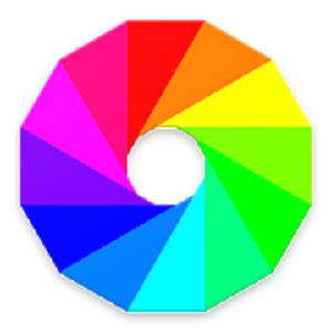 Sa2ration permette di regolare la saturazione dei colori del