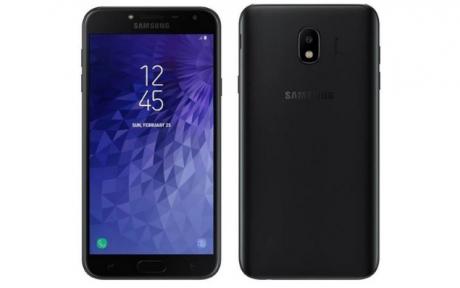Samsung Galaxy J4 Core potrebbe arrivare con Android Go