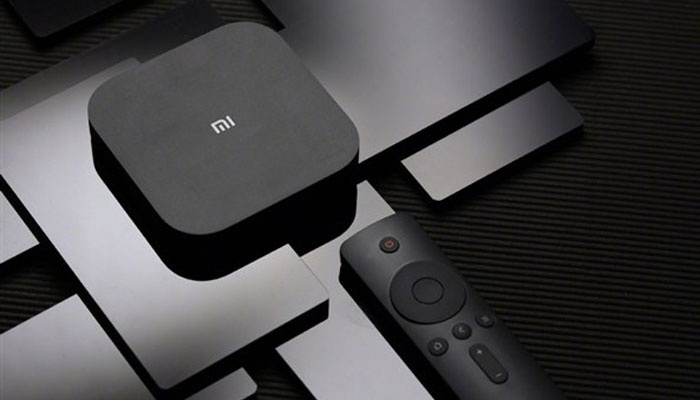 Xiaomi Mi Box S 4K HDR Android TV 8 1 8GB Media Streamer - Black | eBay