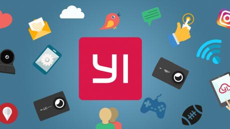 Yi Technology 1