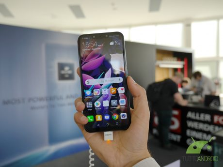 Huawei mate 20 lite anteprima ifa 2018 01