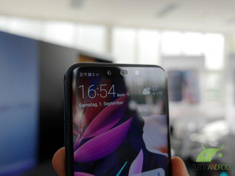 Huawei mate 20 lite anteprima ifa 2018 02