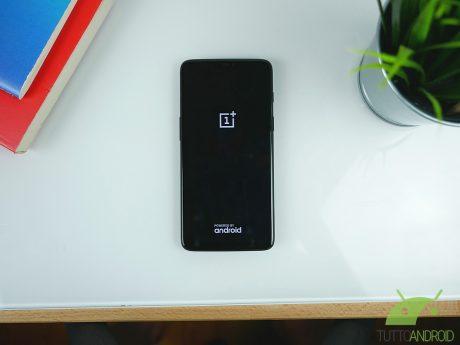 Oneplus 6 android 9 pie 5