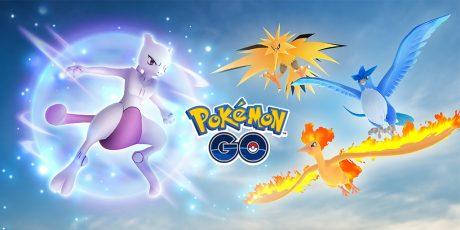 Meltan è una nuova creatura di Pokémon Go