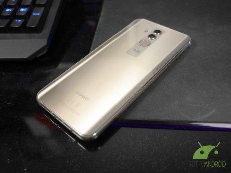 GPU Turbo arriva anche su Huawei Mate 9 con un update di 761
