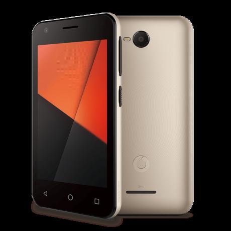 Vodafone Smart C9 è un Android Go da 40 euro, in vendita per