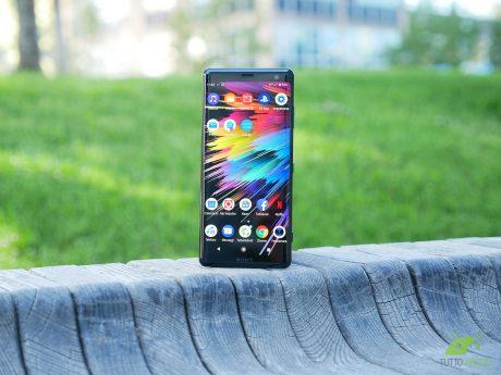 Recensione Sony Xperia XZ3: finalmente SONY come la conoscia